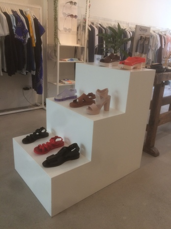 Display winkel