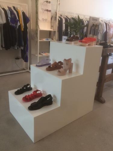 Display winkel