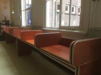 Werkplakken aula basisschool